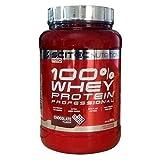 SCITEC NUTRITION 100% Whey Protein 920g Profesional proteína en polvo Polvo de tonificación...
