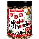 Protella Protein Crunchies Mix 170Gr. 500 g