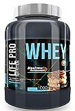 Life Pro Whey 1Kg   Suplemento Deportivo, 78% Proteína de Concentrado de Suero, Protege Tejidos,...