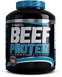 Biotech Beef Protein Hydro Beef-Proteínas Vainilla y Canela - 1816 gr