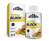 Bloqueador de Grasas y Carbohidratos TOTAL BLOCKER 90 Caps. - Producto de Calidad Optima y...