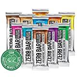 BioTech USA ZERO Bar MIX BOX 20 x 50g