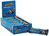 PowerBar Protein Nut2 Milk Chocolate Peanut 18x(2x22,5g) - Barras de Proteína con Bajo Contenido de...