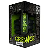 GRENADE Black Ops Standard - 100 Cápsulas