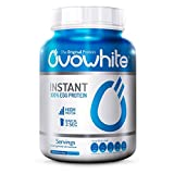 Ovowhite Instant 1000gr - Rich Chocolate
