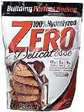 Beverly Nutrition Delicatesse Hydrolyzed Zero Proteína Hidrolizada Sabor Chocolate y Cookies - 1000...