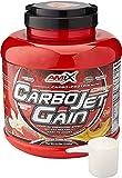 AMIX - Proteína en Polvo Carbojet Gain - Suplemento con Hidratos de Carbono de Alta Calidad...