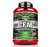 Amix CFM Nitro Protein Isolate Proteínas - 1000 gr_8594159537408