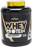Big Man Nutrition Ultimate Whey Proteína Compuesta, Cookies - 2000 gr