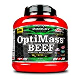 OPTIMASS BEEF GAINER 2500 GR Doble-chocolate-coco
