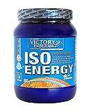 Victory Endurance Iso Energy Narnja Mandarina 900g. Rápida energía e hidratación.Con extra de...