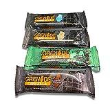 Grenade Carb Killa - Caja de mezclas (12 x 60 g)