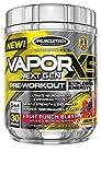 Muscletech Performance Series Vapor X5 Next Gen Fruit Punch Blast - 240 gr