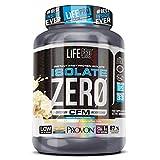 Life Pro Isolate Zero 1Kg   Suplemento Deportivo de Proteína de Suero Aislada, Suplemento...