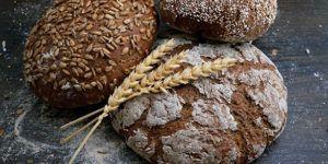 Pan con Proteínas