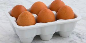 4 Fuentes de proteína y grasas saludables