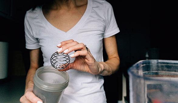 Caseína beneficios ventajas tomar caseína