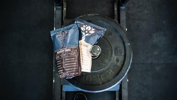 Proteína Aislada aislado de proteína