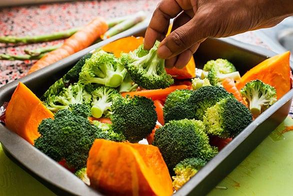 Dieta-Keto-cetogénica-brócoli