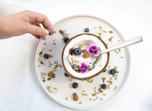 Dieta-Keto-cetogénica-coco