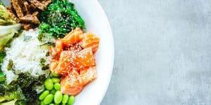 La Dieta Keto - Una Dieta Cetogénica Baja en Carbohidratos