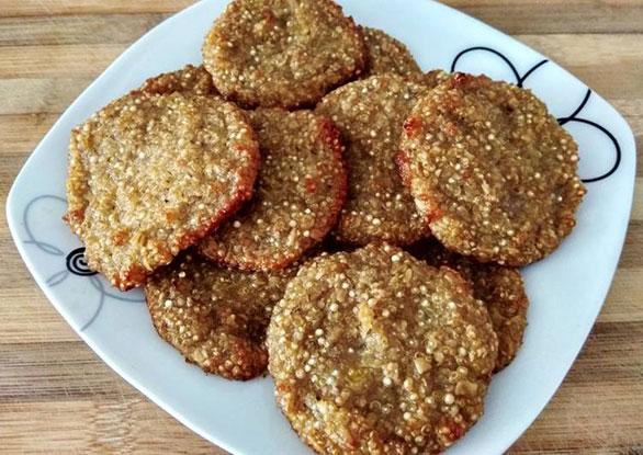 Receta-de-galletas-con-harina-de-quinoa-y-avena