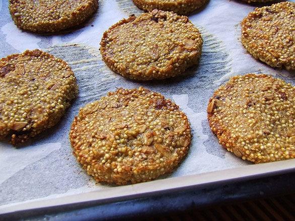 galletas-con-harina-de-quinoa-y-avena
