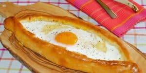 Receta proteica de huevos para personas vegetarianas