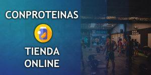 TIENDA ONLINE DE ALIMENTOS CON PROTEÍNAS