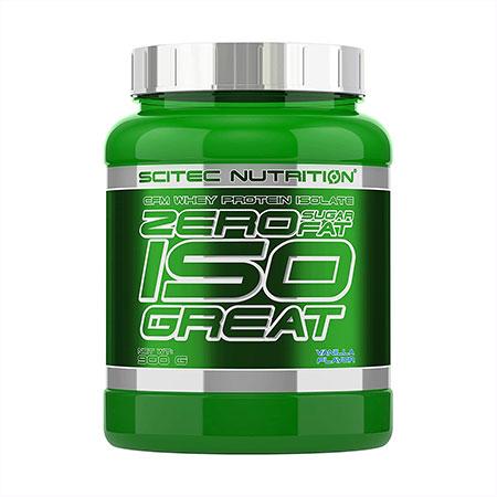 Scitec Nutrition Zero Isogreat