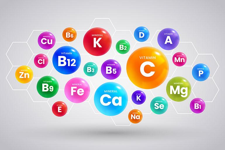 vitaminas ventajas de consumir complejos vitamínicos