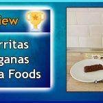 Barritas de Proteínas Veganas Alpha Foods